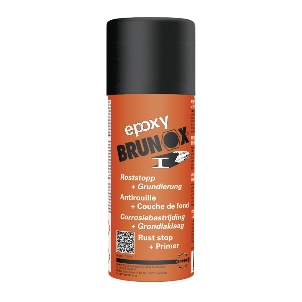 BRUNOX Epoxy Spray